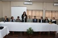 Conselhos da Região da Amfro reuniram-se em Uruguaiana