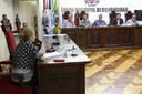 CPI realiza oitiva com secretária de Fazenda