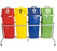 Criada Semana sobre Coleta Seletiva de Lixo