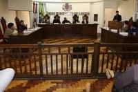 Demandas da construção civil são expostas em reunião de trabalho
