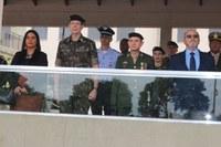 Dia do Exército teve homenagens quarta-feira