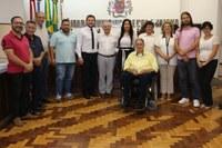 Dia Municipal de Leonismo será instituído