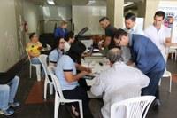 Eleição para URUPREV aconteceu quinta