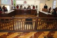 Escola do Legislativo ganha espaço na Tribuna