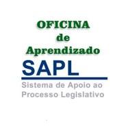 Escola do Legislativo realiza curso sobre SAPL