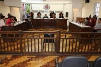 Ex-prefeito apresenta defesa sobre contas 2014
