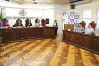 Executivo fala sobre extinção da URUPREV
