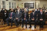 Homenagens são realizadas na Sessão da Pátria