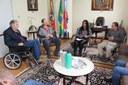 IBAMA apresenta informações sobre pesca e APP no Rio Uruguai