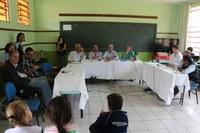 Importância de produção rural é destaque na sessão do Imbaá