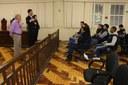 Iniciam-se os trabalhos da Escola do Legislativo Dr. Homero Tarragó