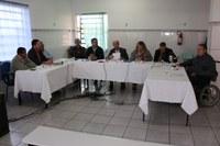 Itapitocai sedia reunião ordinária