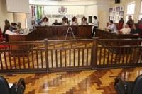 LDO 2020 foi tratada em audiência pública