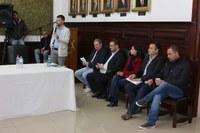 Legislativo acompanhou prestação de contas do 1º semestre da Prefeitura