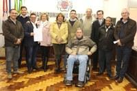 Legislativo apoia reivindicação de servidores do Judiciário