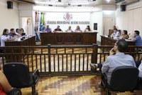 Legislativo aprova em reunião extraordinária projetos do Poder Executivo