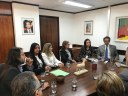 Legislativo dá continuidade ao pleito por abertura da Vasco Alves