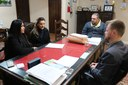 Legislativo encaminha instalação de Centro de Referência para Mulher