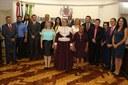 Legislativo homenageia mulheres em solenidade
