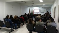 Legislativo participa da abertura da Semana de Prevenção contra Incêndio