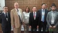 Legislativo participa de 1º Encontro Binacional de Fronteira