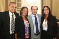 Legislativo participa de atividades em alusão ao Dia Internacional Contra a Discriminação Racial