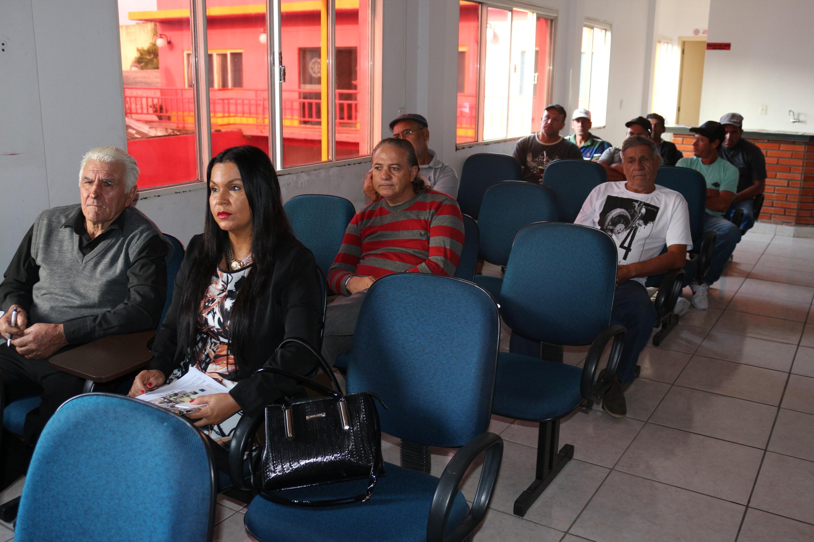 Legislativo presente na celebração de 30 anos do IBAMA