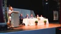 Legislativo presente na posse de diretores da 10º CRE
