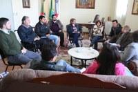 Legislativo recebe Conselho Municipal de Educação