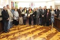 """Legislativo registra 30 Anos do """"Baile da Lã"""""""