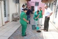 Legislativo trabalha contra mosquito Aedes Aegypti