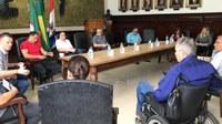 Legislativo integra Comitê de enfrentamento do Corona Vírus