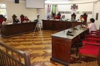 LOA 2020 debatida em audiência pública