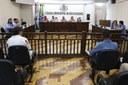 Matérias legislativas são aprovadas em Comissão Representativa
