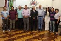 Mudanças de Receita Federal em Uruguaiana são tratadas no Legislativo