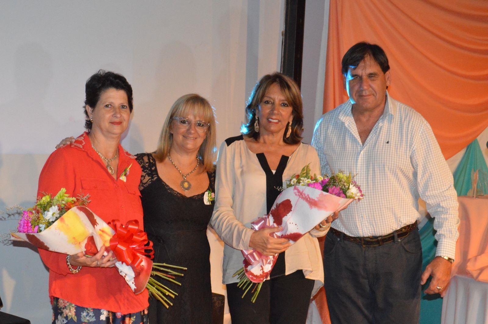 Mulheres uruguaianenses são reconhecidas por Conselho Deliberante de Libres