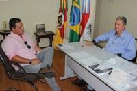 Obras do Governo Estadual na região são expostas no Parlamento
