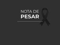 pelo falecimento de Celmar Jaques