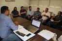 Planejamento estratégico da Santa Casa será acompanhado pela Comissão