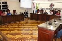 Planejamento orçamentário para 2017 é debatido na Câmara