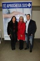 PlanificaSUS inicia ações em Uruguaiana e região
