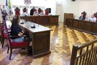 Prazo para nomeação de profissionais de educação é esclarecido no Parlamento