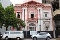 Prédio histórico da Câmara passa por revitalização após 10 anos