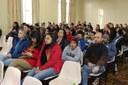 Prevenção de drogas e realidade sobre drogas em outros países tiveram ênfase no último dia de Seminário