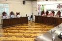 Problemas do transporte escolar da Pindaí Mirim são apresentados à Comissão