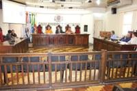 Produção do SUS é apresentada ao Parlamento