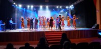 Projeto da Fase apresentou espetáculo no Teatro