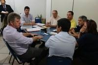 Projeto sobre 13º do funcionalismo municipal é debatido em Comissões