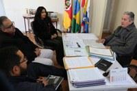 Proximidade cultural de Uruguaiana e Beitunia é tratada