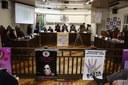 Rede de acolhimento para mulheres violentadas é destaque